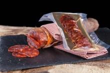 Chorizo ibérique bellota 100 g