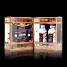 Coffret 2 bouteilles d'huile d'olive vierge extra (2x250ml - SEÑORIOS de RELLEU