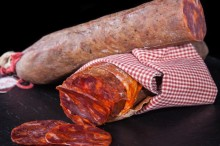 Iberic Chorizo full piece