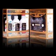 Coffret 3 bouteilles d'huile d'olive vierge extra (3x250ml) - SEÑORIOS de RELLEU