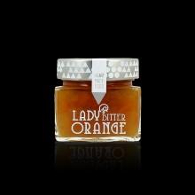 Bitter oranges organic marmelade 305grs
