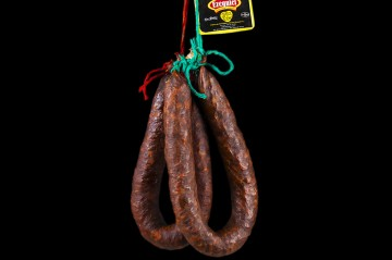 Chorizo Extra herradura