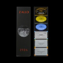 Pack Zallo A1