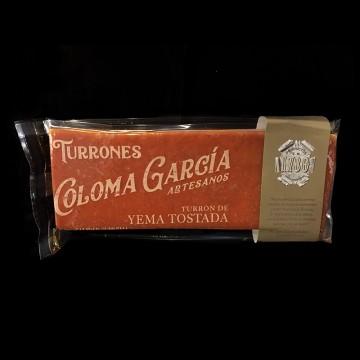 Turron - Yema tostada
