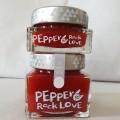Sweet pepper organic marmelade 305grs