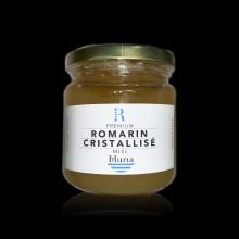 Miel Muria Romarin cristallisé - 250g