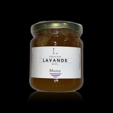 Lavender honey Muria - 250g