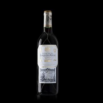 Marques de Riscal Reserva - Rioja