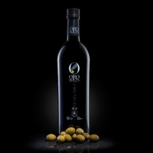 Extra Virgen olive oil - Arbequina - 500ml