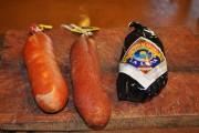 Soubressade mallorquine de porc noir